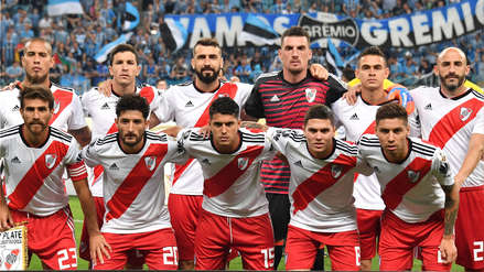 Boca Juniors vs. River Plate: ¿Qué jugadores del Millonario deben cuidarse de las tarjetas amarillas? | Copa Libertadores