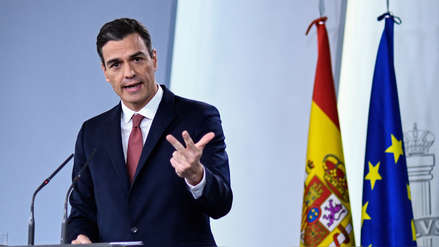 La Policía detuvo a un francotirador que planeaba asesinar al presidente de España