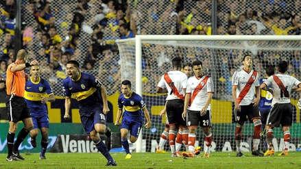 Boca vs. River EN VIVO: 10 fotos que revelan la pasión con la que se disputa en el superclásico en Argentina | México | Colombia | Estados Unidos