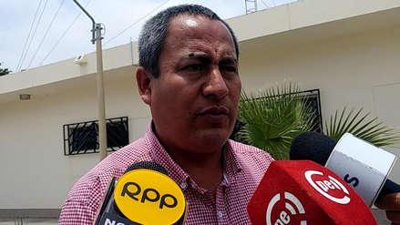 Electo alcalde de Lambayeque convocará a comerciantes para ver problema del mercado