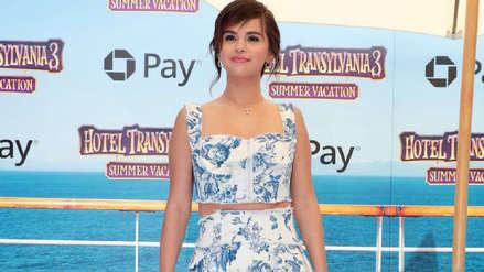 Selena Gomez abandona el centro psiquiátrico donde estuvo internada por crisis emocional