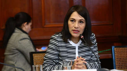 Milagros Salazar asegura que no llamó terrorista a Foronda: