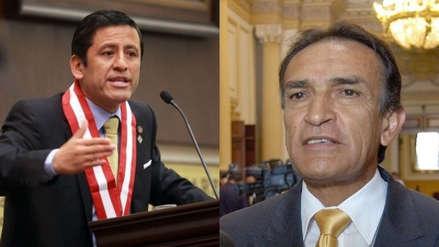 Guido Aguila declaró ante la Fiscalía que se reunió tres veces con Héctor Becerril en su casa