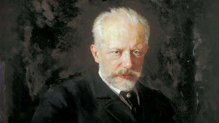 El consumo de agua contaminada con cólera causó la muerte del compositor ruso Tchaikovsky