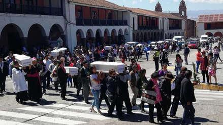 EE.UU. deporta a un militar peruano acusado por la masacre de Santa Bárbara