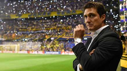 Boca Juniors vs. River Plate: Barros Schelotto, un ídolo xeneize en busca de la séptima Libertadores