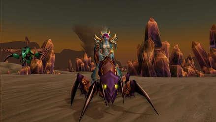 World of Warcraft Classic extiende sus días de prueba