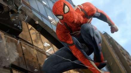 El segundo DLC de Marvel's Spider-Man ya tiene fecha de salida