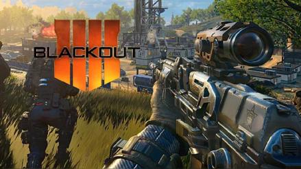 Tras el lanzamiento de Call of Duty: Black Ops 4 las acciones de Activision caen un 7%