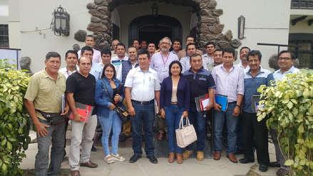 Alcaldes se reúnen para crear Atlas de la Cultura y patrimonio de Lambayeque