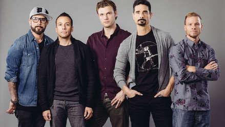 Viña del Mar 2019: Los Backstreet Boys son el nuevo grupo confirmado del festival
