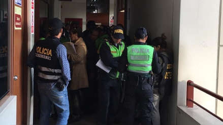 Audio revela coordinaciones entre acusados de tráfico de niños en Arequipa