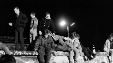El 9 de noviembre en Alemania: la abdicación del káiser, la Noche de los Cristales Rotos y la caída del Muro de Berlín