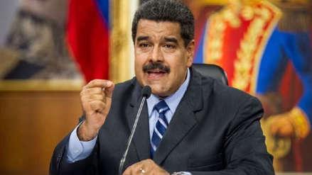 Maduro: Venezuela seguirá vendiendo oro pese a