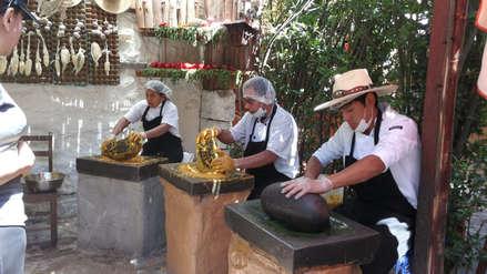 Hay Festival Arequipa: Estos son los platos típicos que pidió Mario Vargas Llosa en la Ciudad Blanca