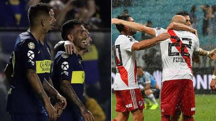 Boca Juniors y River Plate EN VIVO: los primos que son archirrivales en la cancha | Copa Libertadores 2018 Final