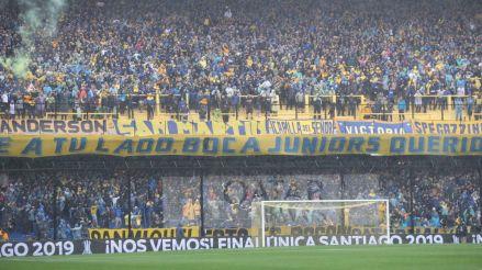 Boca Juniors vs. River Plate EN VIVO se suspendió la final de la Copa Libertadores por intensas lluvias en Buenos Aires | Bombonera