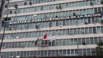 El Ministerio Público cambia a más de 30 fiscales en todo el país