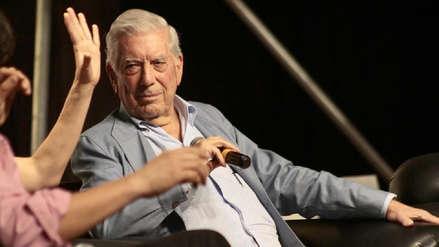 Mario Vargas Llosa: El gran problema de nuestro tiempo es la posverdad