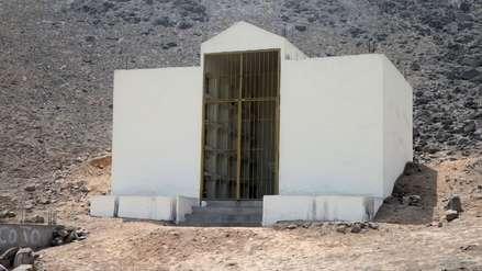 Ejecutivo promulgó la ley que permitirá demoler mausoleo de Sendero Luminoso en Comas