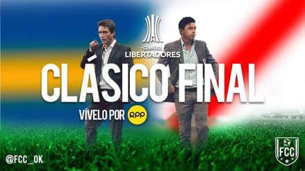 Boca Juniors vs. River Plate AQUÍ ESCUCHAR RADIO GRATIS | EN VIVO | ONLINE | Copa Libertadores 2018 | Boca - River | Argentina | México | España | Estados Unidos