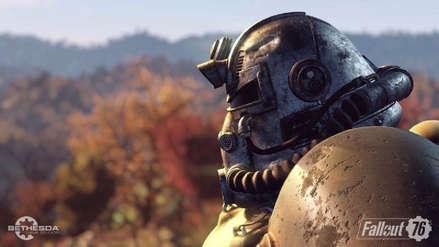 Nuestras impresiones de la beta de Fallout 76