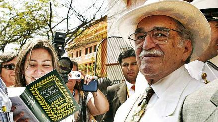 Gabriel García Márquez: