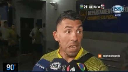 Boca Juniors | Carlos Tévez: