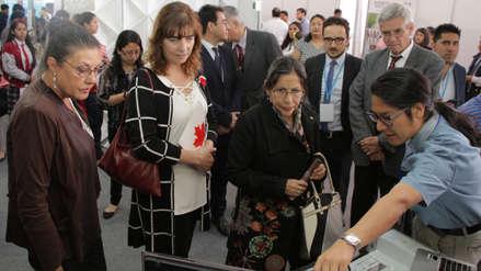 Perú con Ciencia: La feria científica del Perú ofrece charlas sobre becas en el extranjero