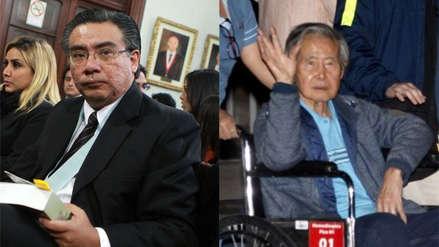Alberto Fujimori: