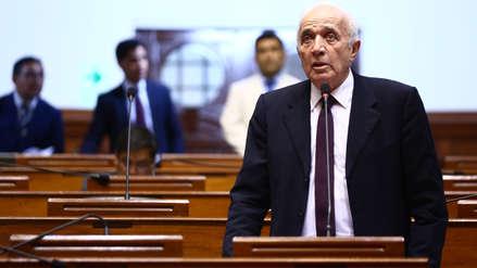 Lombardi sobre informe Lava Jato: