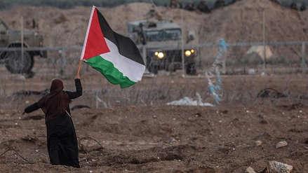 Seis muertos durante una operación militar israelí en Gaza