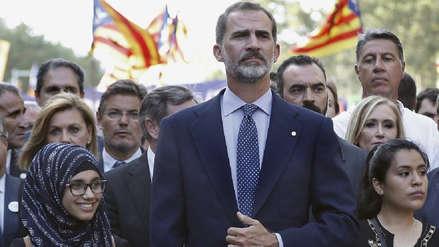 Felipe VI: un rey que busca un perfil más moderno y cercano a la gente