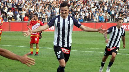 Alianza Lima vs. Sport Huancayo: íntimos ganaron 2-1 y clasificaron a las semifinales del Descentralizado