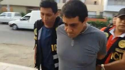 Detienen a presunto asesino de agente municipal en Trujillo