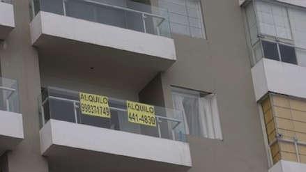 Alquileres: Precios en Lima Metropolitana suben más en distritos de clase media