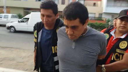 Piden nueve meses de prisión preventiva contra hombre por crimen de agente edil