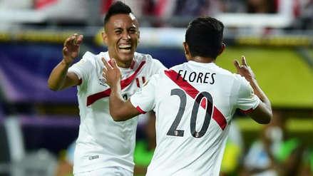 Selección Peruana | Edison Flores: