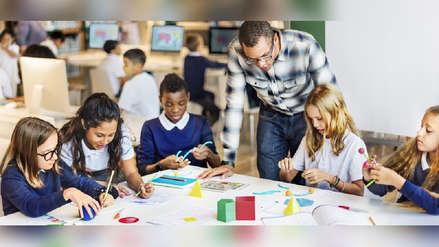 ¿Por qué la calidad educativa depende del director/a de las escuelas?