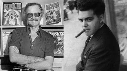 Stan Lee | Las polémicas sobre la autoría en las creaciones de Marvel Comics