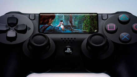 ¿Sony ha patentado el mando del PlayStation 5?