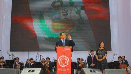 Columna | La Agenda del Bicentenario debe definir sus obras conmemorativas y acelerar el proceso para realizarlas
