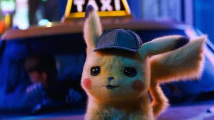 Detective Pikachu | Ryan Reynolds interpretará a Pikachu en película de acción real de Pokémon