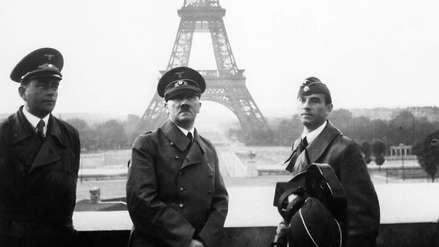 Pareja que llamó Adolf a su bebé en honor a Hitler fue condenada por pertenecer a grupo neonazi