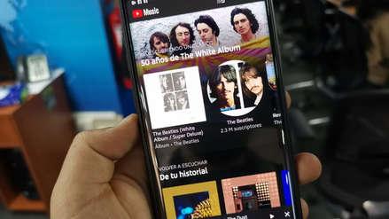 Review | YouTube Premium y Music, los servicios que Google trae al Perú