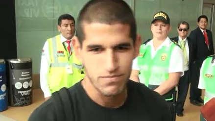 Selección Peruana: Luis Abram habló sobre el inconveniente entre la federación y Vélez Sarsfield