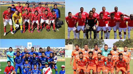 Segunda División: César Vallejo y Carlos A. Mannucci definirán el título del torneo de ascenso