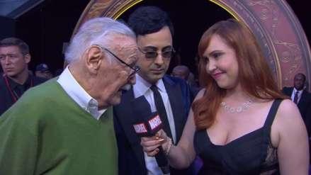 Stan Lee: La última aparición en público que preocupó a sus seguidores