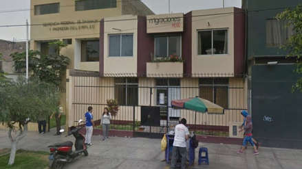 Oficina de Migraciones atenderá las 24 horas a venezolanos
