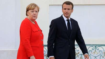 Alemania pide a Europa desarrollar nuevas tecnologías para hacer frente a China